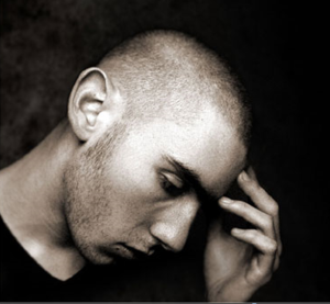 Depression - emotional distress