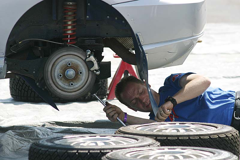 """Auto Mechanic"" by User Interiot on en.wikipedia - Own work. Licensed under Public Domain via Wikimedia Commons - http://commons.wikimedia.org/wiki/File:Auto_Mechanic.jpg#mediaviewer/File:Auto_Mechanic.jpg"