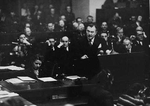 Prosecutor_Robert_Jackson_at_Nuremberg_Trials