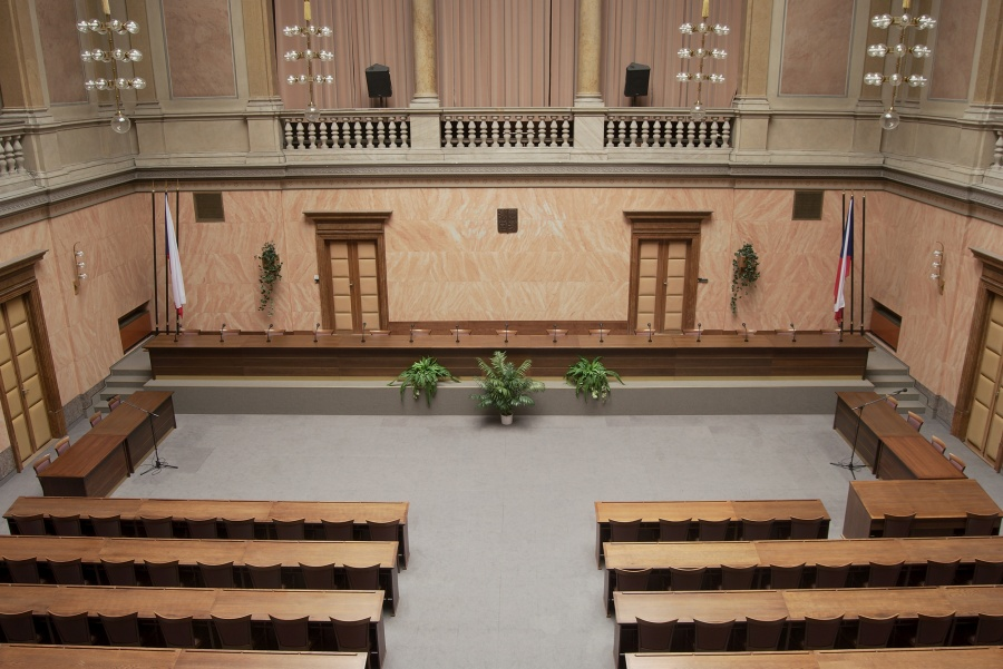 Moravian_Provincial_Diet_-_Assembly_hall_04